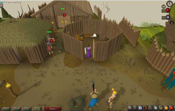 Range weapon possibly to RuneScape