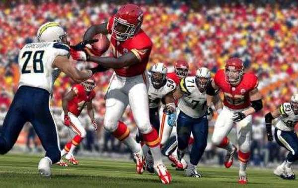 The largest disappointment with Madden NFL 21