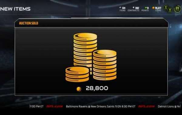 Mmoexp - Madden NFL returning into the Nintendo platform is certainly a big deal