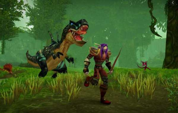 The latest changes in World of Warcraft