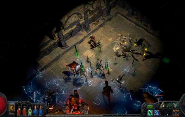 Path of Exile Ultimatum league once brought some troubles to players