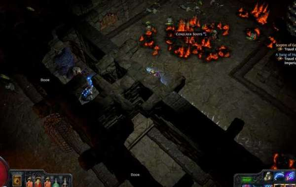 Three methods that are very suitable for most players of Path of Exile to get rich