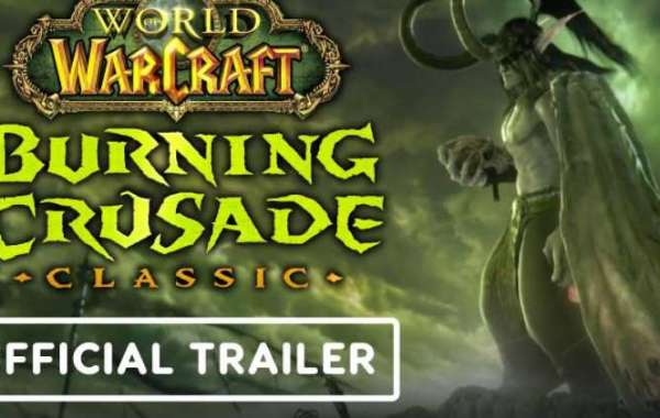 Everything players need to know in World of Warcraft: Burning Crusade Classic