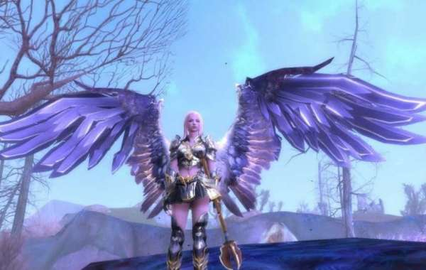 Now Get into Aion Classic, It's Worth to Play