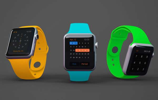 What are the Benefits of a Smartwatch?