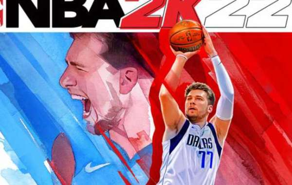NBA2K is a traditional basketball game that basketball fans appreciate